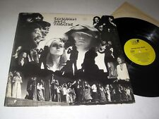CANADIAN ROCK THEATRE Canadian Rock Theater LION RECORDS Stereo NM/NM-