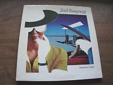 Lp-BAD COMPANY-Desolation Angels-1979-Paul Rogers
