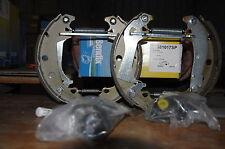 Kit Freno Trasero Bendix 381017 Renault 20 25 30
