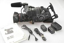 Canon XL H1S Camcorder - Black