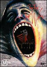 PINK FLOYD - THE WALL : DELUXE EDITION R4 DVD ~ ROGER WATERS DAVID GILMOUR *NEW*