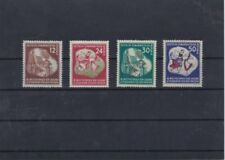 Germany Cats Stamps