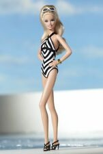 Sports Illustrated Swimsuit Model Issue New Barbie Doll 50th Anniversary Nib