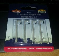 OO gauge Free Post Light Block Kit for buildings Woodland Scenics JP5716