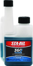 Sta-Bil 360 Marine Ethanol Treatment & Stabilizer Treats 80 Gallons 8 Ounce