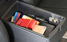 Black Interior Armrest organizer Storage Box Fit For Kia Optima K5 2016-2018