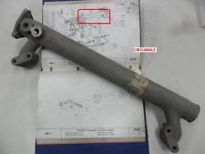 TUBO ANT. ACQUA LATO SX FIAT 180 691 170/190/330.26 FIAT 4628336 ERREVI 711453