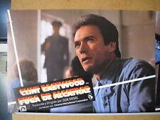 450 Fuga de Alcatraz Clint Eastwood,  Patrick McGoohan,  Roberts Blossom,  Jack