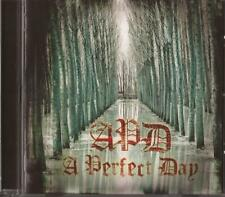 A.P.D. - Perfect Day (CD 2012)