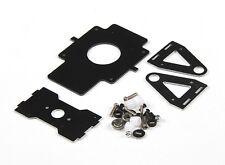 Mobius ActionCam FPV Pan de Fibra de vidrio y sistema de montaje de cámara de inclinación-Orangerx-UK