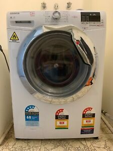 Washer Dryer Hoover All in One. 7-5