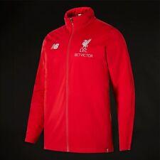 New Balance Liverpool FC 18/19 Elite Training Precision Rain Jacket RRP£64.99