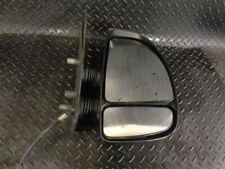 Fiat Ducato Mk3 2002-2006 aile miroir inférieur en verre O//S Drivers Cote Droit