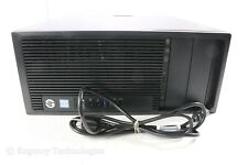 HP Z240 TOWER WORKSTATION | INTEL CORE I5-6600 3.30GHZ | 256GB | 8GB RAM | NO OS