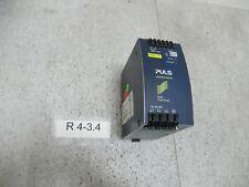 Puls QT20.361 Power Supply Puls QT20 Input 380-480 VAC Output 36-42 5v 13A
