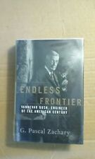 The Endless Frontier : Vannevar Bush, Engineer of the American Century by G. Pas