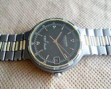 Longines Conquest L276.2 Li VHP ThermoCompensation Quartz Automatic Men's Watch