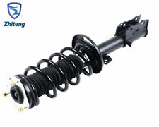 FRONT RIGHT COMPLETE STRUT & COIL SPRING ASSEMBLY FITS 2011 12 2013 FORD FIESTA