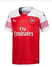 Arsenal 2018-2019 Home And Away Shirts XL Get A Bargain *VERY LIMITED STOCK*