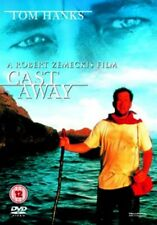 Cast Away (Tom Hanks Helen Hunt) New DVD R4 Castaway
