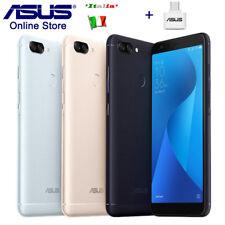 NUOVO 5.7''HD+ ASUS Zenfone Pegasus 4S Smartphone 4GB/32GB CELLULARE 4130mAh EU