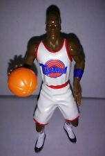Space Jam Micheal Jordan action figure with ball