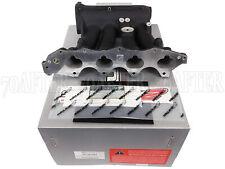 Skunk2 Pro Series Intake Manifold Civic B16A2 B16A3 B17A1 B18C5 Type-R (Black)