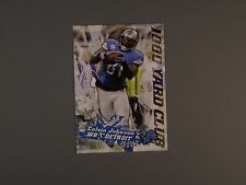 2014 Topps 1000 Yard Club #8 Calvin Johnson Detroit Lions Megatron