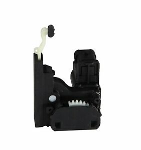 Front Right & Rear Right Door Lock Actuator Replaces Select Chevrolet Models