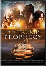 The Trump Prophecy New Sealed Dvd