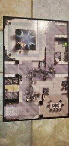 Star Wars Miniatures Game Board