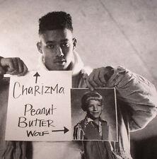 Charizma & Peanut Butter Wolf BIG SHOTS Stones Throw Records NEW VINYL 2 LP