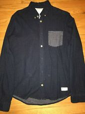 Adidas Originals Button Down Shirts Size Small