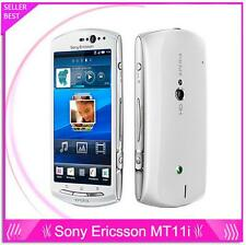 Original Unlocked Sony Ericsson Xperia Neo V MT11 MT11i Mt11a Android OS 3G 5MP