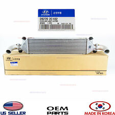 INTERCOOLER GENUINE!!! HYUNDAI GENESIS COUPE 2.0L TURBO 2012-2014 282702C102