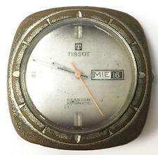 Tissot Seastar Automatic Vintage Original Genuine AS 2066 17 Jewels Swiss