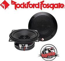 Rockford Fosgate Prime R14X2 10cm 2-Wege Speaker