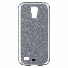 Case-Mate Barely There Case for Samsung Galaxy S4 Mini - Silver