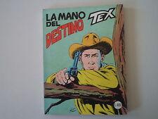 TEX 217 - LA MANO DEL DESTINO