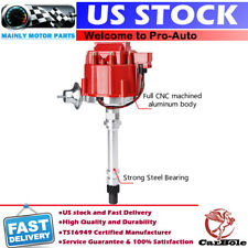 HEI Distributor Ignition For SBC BBC 350 Block Chevy Street Fire MSD-8362 59107C