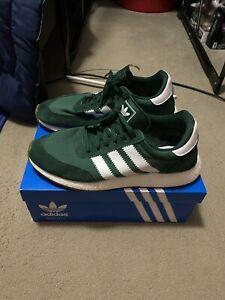 Adidas Iniki Runner Green 11.5