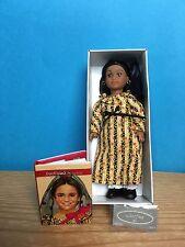 American Girl Josefina  25TH Anniversary  Mini Doll with Book Collectible NIB