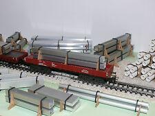 !!Ladegut Güterwagen Beladung H0 für Märklin Fleischmann und andere etc!!