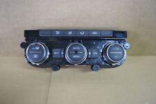 Original VW Touran 5T Klimabedienung 5G0907044BF a30488