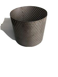 "Aga oil cooker 6"" deep well burner shell  No 3(3 From Centre Of Burner) New"
