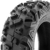 SunF Replacement 25x8-11 25x8x11 All Terrain ATV UTV Tire 6 Ply  A033