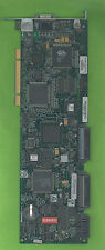 HP Compaq 163355-001 Feature Board SCSI VGA LAN
