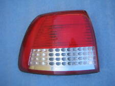 Cadillac Catera Taillight Rear Tail Lamp OEM 00 01