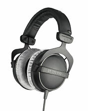 beyerdynamic DT 770 Dt-770 Pro 80 Ohm Stereo Headphones Closed