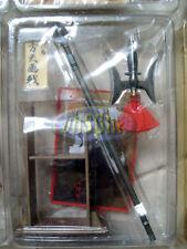 武 呂布 方天畫戟Boford Mononofu 6 chinese hero Weapon Model M0614